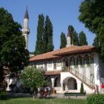 Ханский дворец Бахчисарай Достопримечательности Крыма Экскурсии