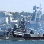 Черноморский военный флот Севастополь