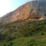 скалы Бахчисарая