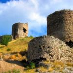 Крепость Чембало в Балаклаве Достопримечательности Крыма Лучшие экскурсии по Крыму
