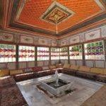 Ханский дворец Внутреннее убранство Бахчисарай Лучшие экскурсии Крым