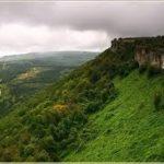 Бахчисарай Природа Крым