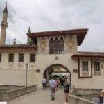 Ханский дворец Бахчисарай Экскурсии по Крыму с Гидом Андреем Зубковым
