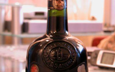 Вино Черный доктор Массандровский Винзавод Ялта Дегустация Коллекция вин в Массандре