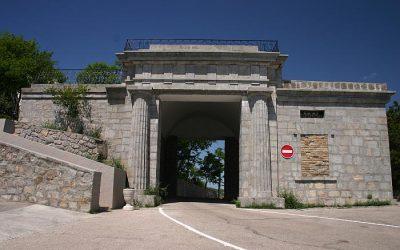 Байдарские ворота над Форосом Посмотреть в Крыму Лучшие экскурсии