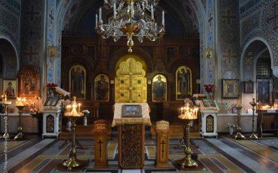 Храм Форос Экскурсии Крым