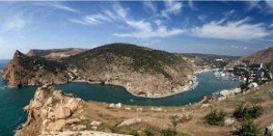 Балаклава бухта Экскурсии Крым Достопримечательности Крыма