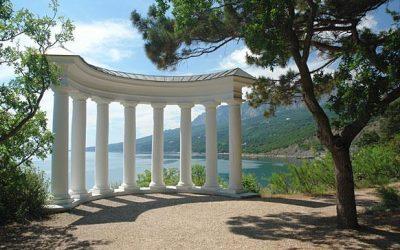 Форос Парк Лучшие достопримечательности Крыма