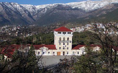 Винзавод Массандра в Ялте Лучшее вино Крыма